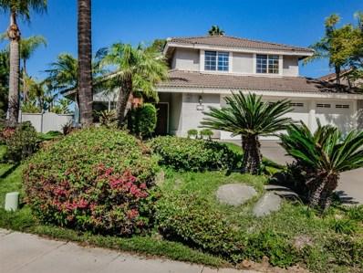3118 Mooncrest Ct, San Marcos, CA 92078 - MLS#: 180058176