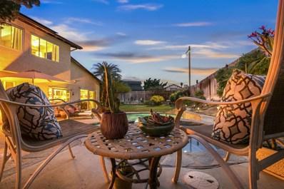5775 Guincho Road, San Diego, CA 92124 - MLS#: 180058189
