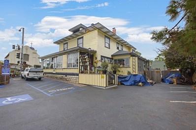3690 6th Avenue, San Diego, CA 92103 - #: 180058223