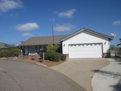 733 W Fig St, Fallbrook, CA 92028 - MLS#: 180058256