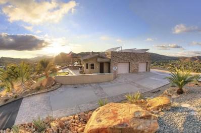 16240 Camino Arriba, Ramona, CA 92065 - MLS#: 180058266