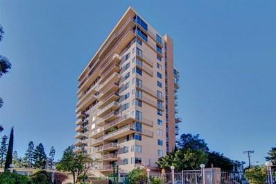 3634 7TH Avenue UNIT 4C, San Diego, CA 92103 - #: 180058278