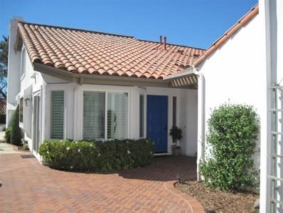 5081 Aegina Way, Oceanside, CA 92056 - MLS#: 180058279