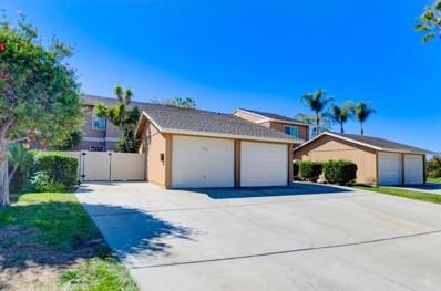 324 Winsome Pl, Encinitas, CA 92024 - MLS#: 180058350