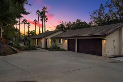 1739 Warpaint Pl., Escondido, CA 92029 - MLS#: 180058394