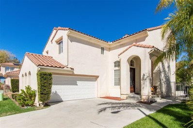 10180 California Waters Dr, Spring Valley, CA 91977 - MLS#: 180058428