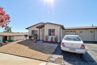 3741 Gail Drive, Oceanside, CA 92056 - MLS#: 180058430