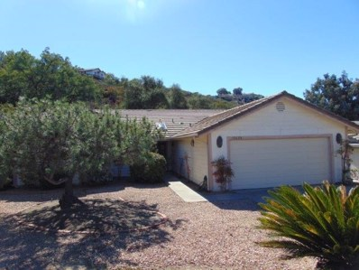 15628 Vista Vicente Drive, Ramona, CA 92065 - MLS#: 180058497