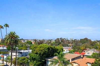 3650 7th Avenue UNIT C, San Diego, CA 92103 - #: 180058503