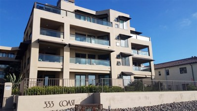 333 Coast Blvd UNIT 11, La Jolla, CA 92037 - MLS#: 180058509