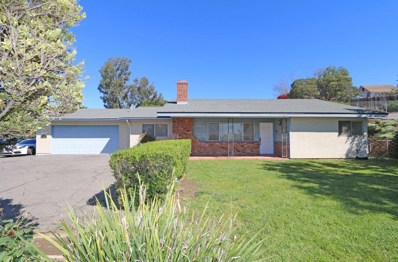 1538 S Santa Fe Ave, Vista, CA 92084 - MLS#: 180058526