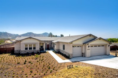 15221 La Manda Drive, Poway, CA 92064 - MLS#: 180058556