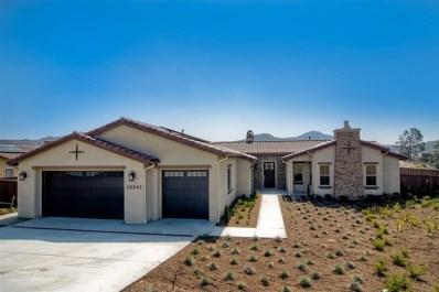 15247 La Manda Drive, Poway, CA 92064 - MLS#: 180058557