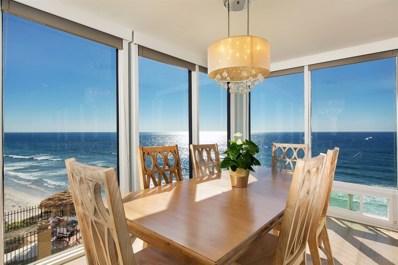 190 Del Mar Shores Ter UNIT 1, Solana Beach, CA 92075 - MLS#: 180058572