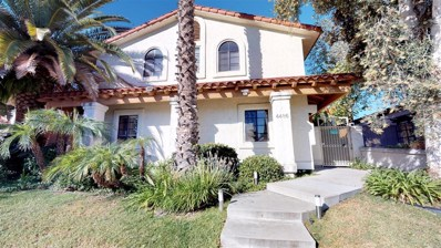 4486 Bancroft St UNIT 1, San Diego, CA 92116 - #: 180058581
