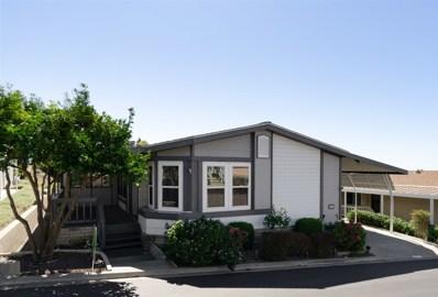 3535 Linda Vista Dr. UNIT 291, San Marcos, CA 92078 - MLS#: 180058582