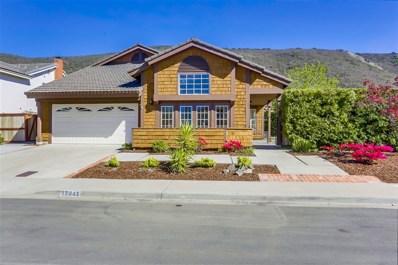 13845 Riverhead Ct, San Diego, CA 92129 - MLS#: 180058593