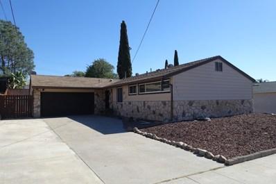7033 Ballinger Ave, San Diego, CA 92119 - MLS#: 180058611