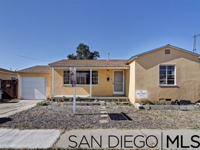 2384 Ridge View Dr, San Diego, CA 92105 - MLS#: 180058618