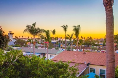 223 N Rios Ave, Solana Beach, CA 92075 - MLS#: 180058623