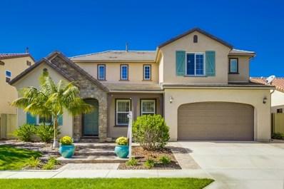 17534 Black Granite Dr, San Diego, CA 92127 - MLS#: 180058642