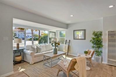 532 Thorn St, Imperial Beach, CA 91932 - MLS#: 180058661