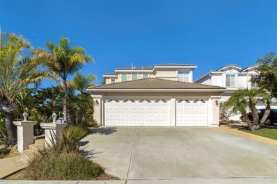 5756 Mosswood Cove, San Diego, CA 92130 - MLS#: 180058693
