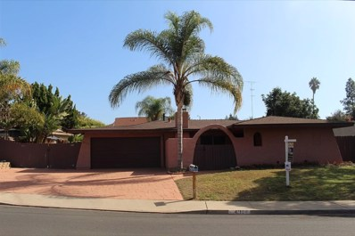 4110 Park Dr., Carlsbad, CA 92008 - MLS#: 180058694