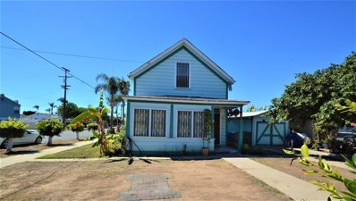 538 C Ave, National City, CA 91950 - MLS#: 180058698