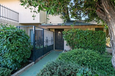 514 Shady Lane UNIT C, El Cajon, CA 92021 - MLS#: 180058703