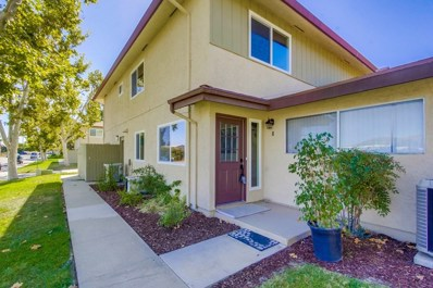 9859 Mission Viejo Ct UNIT 3, Santee, CA 92071 - MLS#: 180058717