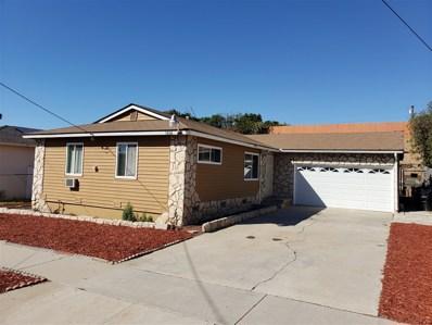 5064 Solola Ave., San Diego, CA 92113 - #: 180058751