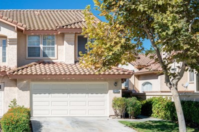 2345 Greenbriar Drive UNIT F, Chula Vista, CA 91915 - MLS#: 180058763