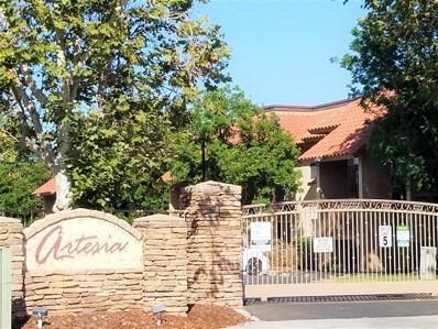 210 Chambers Street UNIT 25, El Cajon, CA 92020 - #: 180058766
