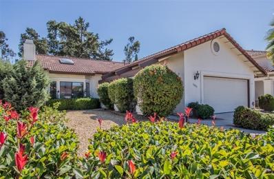 11833 Calle Vivienda, Rancho Bernardo, CA 92128 - MLS#: 180058769