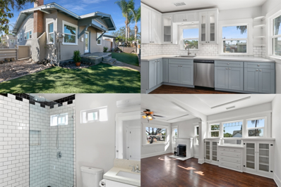3741 Meade Ave, San Diego, CA 92116 - MLS#: 180058786