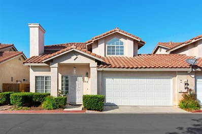 852 Friendly Circle, El Cajon, CA 92021 - MLS#: 180058794