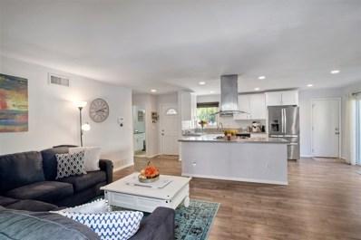 5282 Auburn Drive, San Diego, CA 92105 - MLS#: 180058803