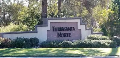 6116 Calle Mariselda UNIT 201, San Diego, CA 92124 - MLS#: 180058814