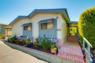 1930 W San Marcos Blvd. UNIT 182, San Marcos, CA 92078 - MLS#: 180058832