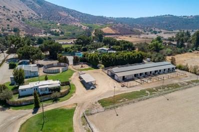 15466 El Monte Rd., lakeside, CA 92040 - MLS#: 180058848