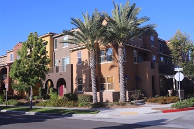 1814 Magenta Ct UNIT 4, Chula Vista, CA 91913 - MLS#: 180058850