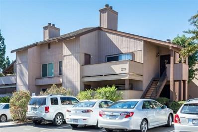6522 College Grove UNIT 23, San Diego, CA 92115 - MLS#: 180058857