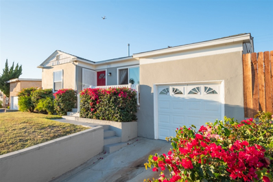 5326 Manzanares Way, San diego, CA 92114 - MLS#: 180058898