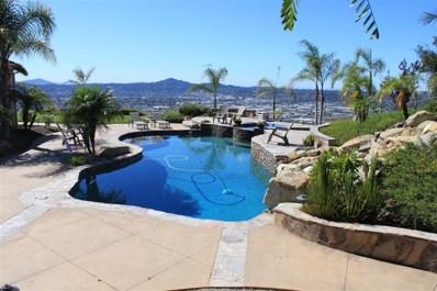 7108 Mariposa St, Santee, CA 92071 - MLS#: 180058900