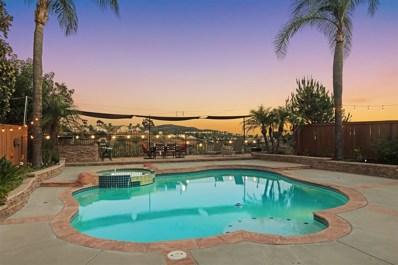 9319 Vervain St., San Diego, CA 92129 - MLS#: 180058903