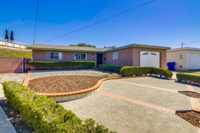 1459 Nolan Ct, Chula Vista, CA 91911 - MLS#: 180058905