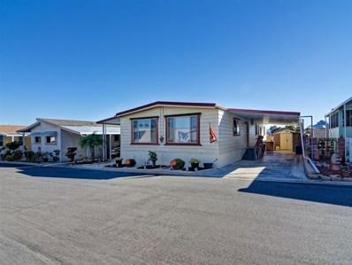 1219 Barham UNIT 71A, San Marcos, CA 92078 - MLS#: 180058911