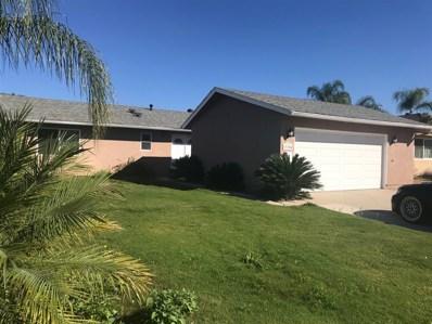 13104 Chrissy Way, Lakeside, CA 92040 - MLS#: 180058919