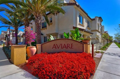 1614 Sanderling Ave UNIT 1, Chula Vista, CA 91913 - MLS#: 180058946